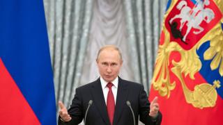 Κρεμλίνο: Παράνομες οι νέες αμερικανικές κυρώσεις