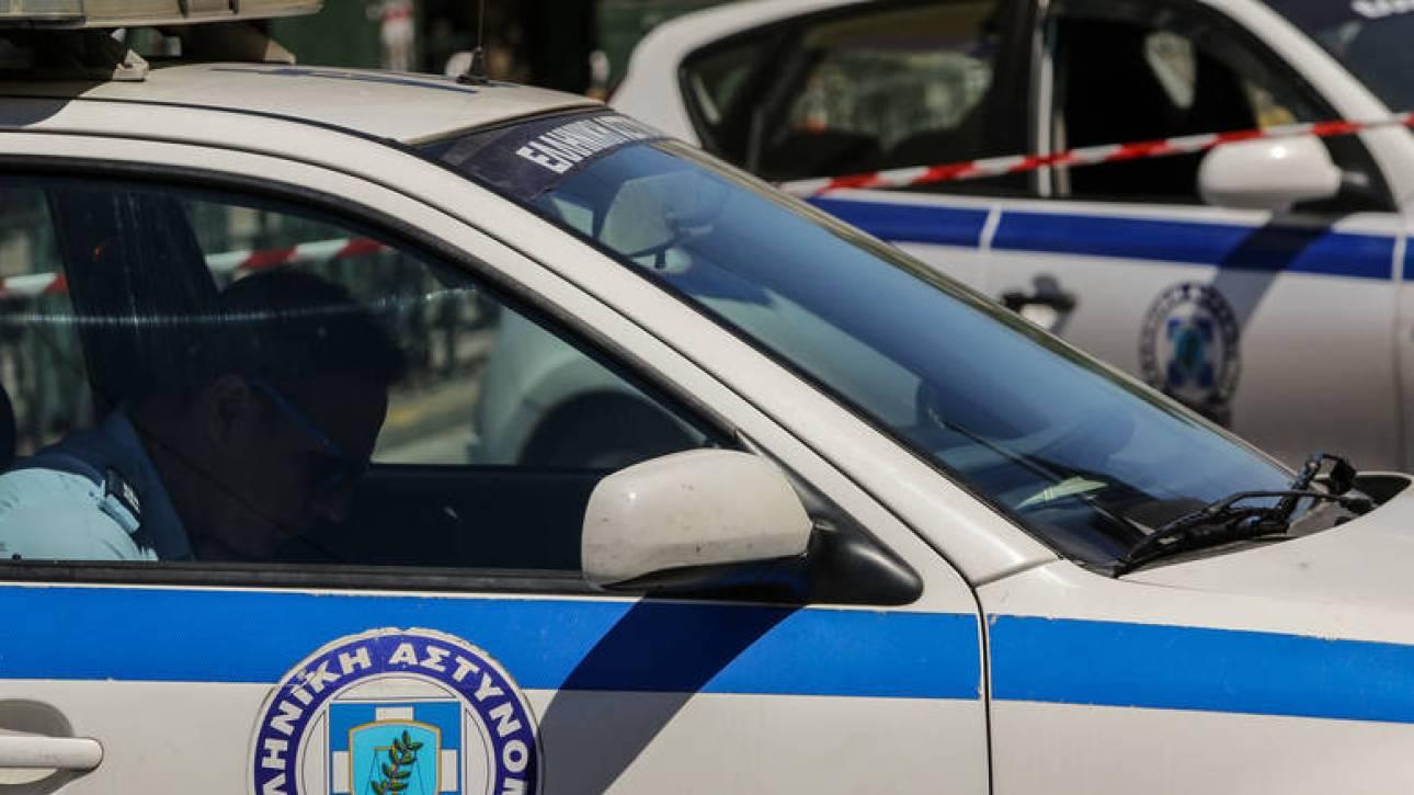 Αναστάτωση στη Θεσσαλονίκη από ανενεργή οβίδα
