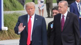 Τουρκία: Οι αμερικανικοί δασμοί σε αλουμίνιο και χάλυβα αντιβαίνουν τους κανόνες του ΠΟΕ