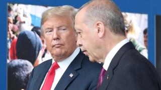 Τα 6 «αγκάθια» στις σχέσεις ΗΠΑ - Τουρκίας
