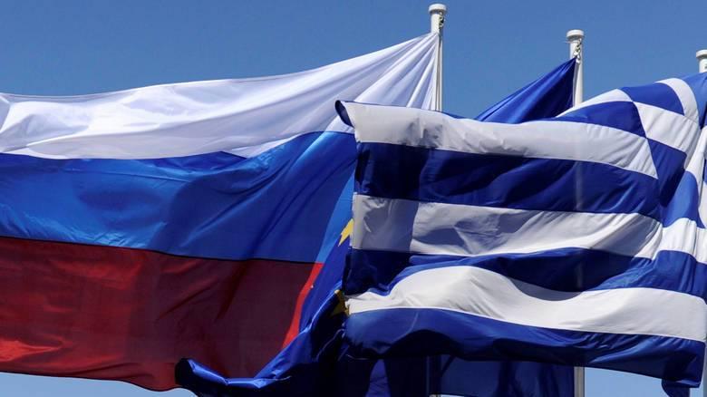 Πληροφορίες για ανάκληση του Έλληνα πρέσβη στη Μόσχα