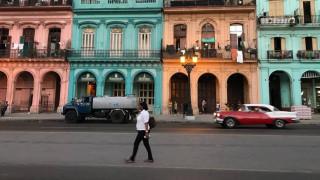 Κούβα: Παρά τις προειδοποιήσεις των ΗΠΑ το νησί «βουλιάζει» από Αμερικανούς τουρίστες