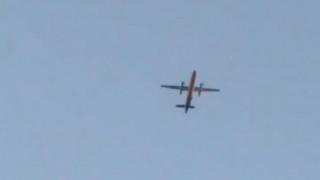 Σιάτλ: Αεροσκάφος απογειώθηκε χωρίς άδεια και συνετρίβη