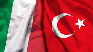 Τουρκία και Ιταλία δυσκολεύουν τη μεταμνημονιακή πορεία της Ελλάδας
