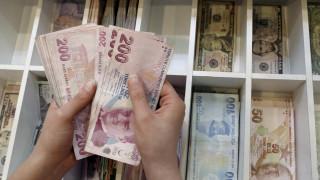 Διεθνής ανησυχία για την πτώση της τουρκικής λίρας