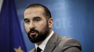Τζανακόπουλος: Πολιτική και ηθική μας υποχρέωση οι θεσμικές τομές