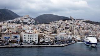 Η αγγελία για δουλειά σε ελληνικό νησί που έγινε viral