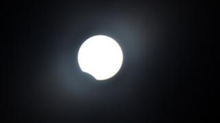 Μερική έκλειψη Ηλίου σήμερα, η τρίτη για φέτος