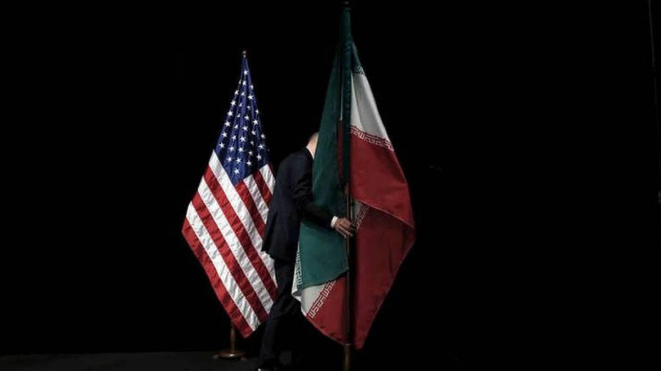 Τεχεράνη: Η Ουάσιγκτον επιχειρεί να «εκφοβίσει» την Τουρκία