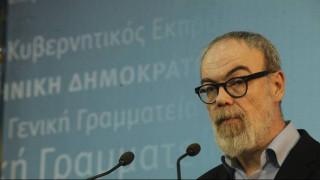 Κυρίτσης: «Κακή επιλογή» τα συγχαρητήρια Τσίπρα στην Παπαχρήστου
