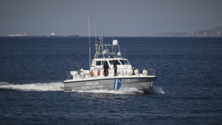 Αντίπαρος: Αγνοείται 17χρονος που έπεσε στη θάλασσα - Επιχείρηση του Λιμενικού