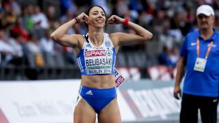 Μαρία Μπελιμπασάκη: Από την Σητεία στο ασημένιο μετάλλιο του Βερολίνου