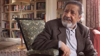 Απεβίωσε ο βραβευμένος με Νόμπελ Λογοτεχνίας μυθιστοριογράφος Β. Σ. Νάιπολ