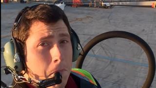 Ποιος ήταν ο 29χρονος που έκλεψε το αεροσκάφος που συνετρίβη στο Σιάτλ