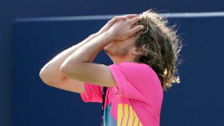 Rogers Cup: Στον τελικό κόντρα στον Ναδάλ ο Στέφανος Τσιτσιπάς