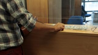 Δεκαπενταύγουστος: Επιστροφή πινακίδων για την έξοδο των αδειούχων