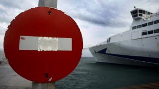 ΠΝΟ: Δεμένα για 24 ώρες τα πλοία τον Σεπτέμβρη
