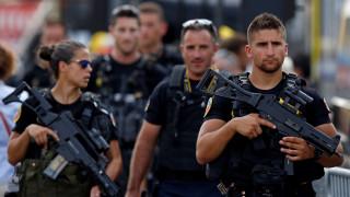 Γαλλία: Ανθρωποκυνηγητό για οδηγό που έριξε όχημα σε τζαμί