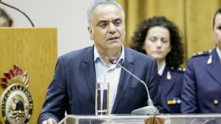 Σκουρλέτης: Πιο καλά από το 2010 και το 2015 τα πράγματα για την Ελλάδα