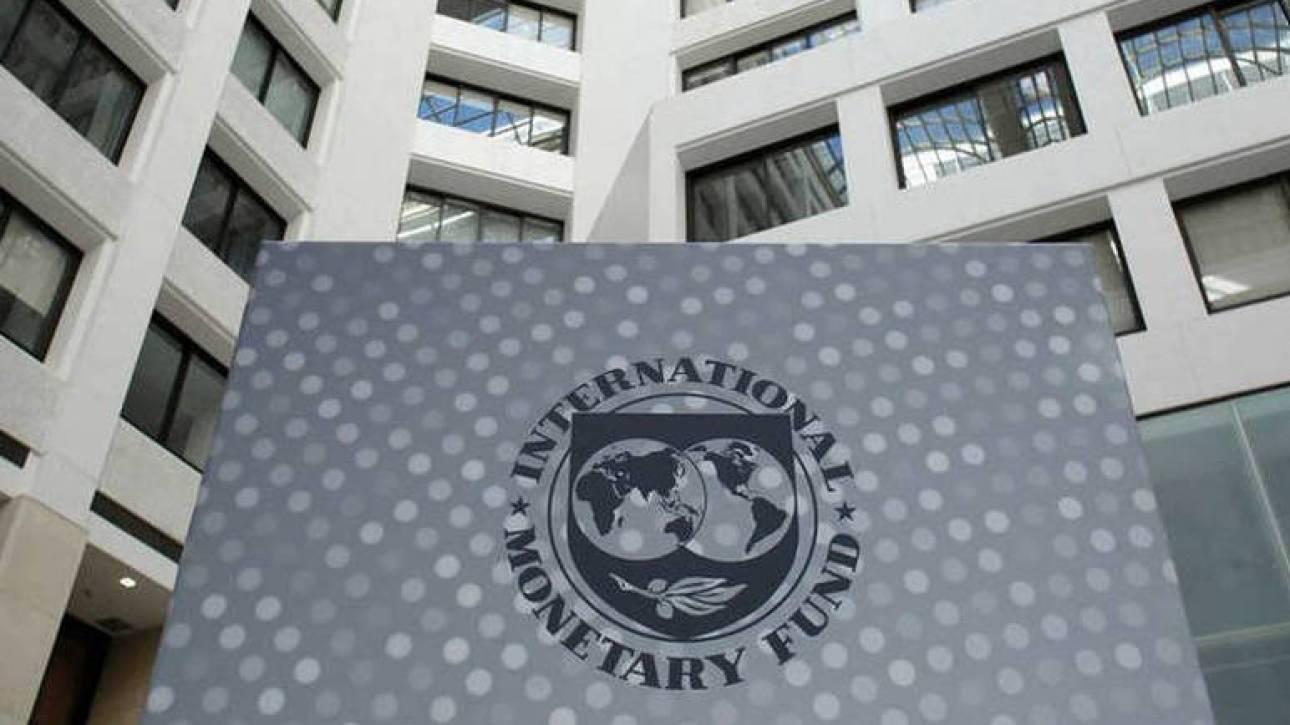 Η Τουρκία μπορεί να δανειστεί από το ΔΝΤ, αλλά η Ελλάδα όχι