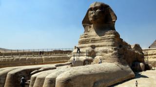 Αίγυπτος: Ενδέχεται να ανακαλύφθηκε δεύτερη Σφίγγα