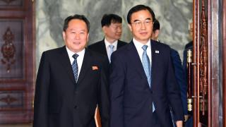 Συμφωνία για νέα διακορεατική σύνοδο τον Σεπτέμβριο