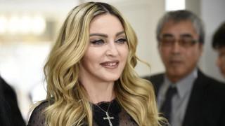 «Δεν μου αρέσει η σημερινή μουσική»: Απογοητευμένη η Μαντόνα