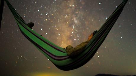 Περσείδες: Η εντυπωσιακή «βροχή» των αστεριών