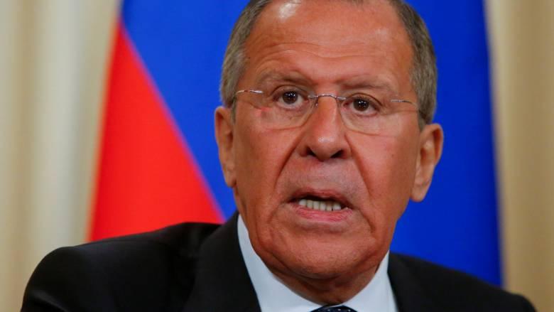 ΥΠΕΞ Ρωσίας: Αβάσιμες οι κατηγορίες ότι η Μόσχα εμπλέκεται στην δηλητηρίαση Σκριπάλ