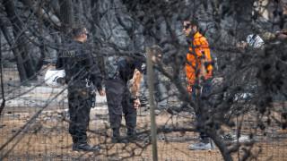 Φωτιά Μάτι: Στους 95 οι νεκροί