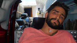 «Θα περιμένω να γίνει κάτι άμεσα»: Tι λέει ο 28χρονος ΑμεΑ που «παγιδεύτηκε» σε γκαράζ πλοίου