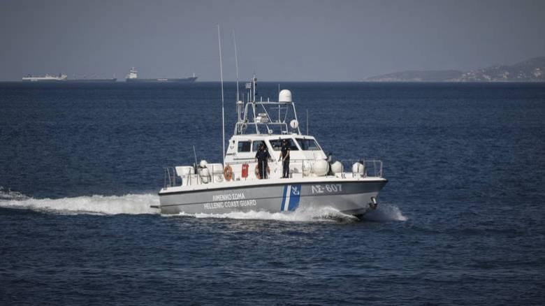Τι λέει το Λιμενικό για τα περί πυροβολισμών εναντίον Ελλήνων ψαράδων από Τούρκους