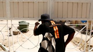 Μάλτα: Οι Αρχές έδιωξαν μετανάστες από βουστάσιο και τους άφησαν άστεγους