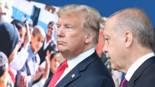 Το χρονικό της έντασης: Στο ναδίρ οι σχέσεις ΗΠΑ-Τουρκίας