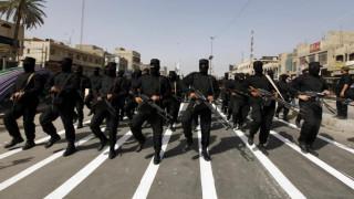 ΟΗΕ: Τουλάχιστον 20.000 τζιχαντιστές του ISIS βρίσκονται ακόμη στο Ιράκ και στη Συρία