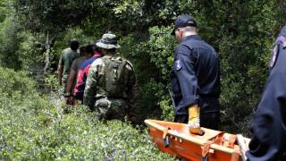 Διάσωση τριών τραυματιών σε Όλυμπο και Σαμοθράκη
