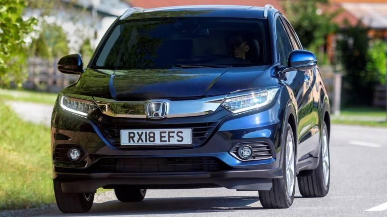 Αυτοκίνητο: Η Honda ανανεώνει το HR-V και το κάνει και turbo με 182 ίππους από 1.500 κυβικά