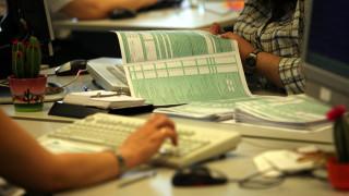 Λιγότερος κατά 13,5% ο φόρος εισοδήματος των φετινών εκκαθαριστικών