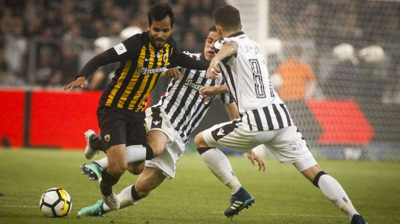 Champions League: ΑΕΚ και ΠΑΟΚ έτοιμοι για πρόκριση