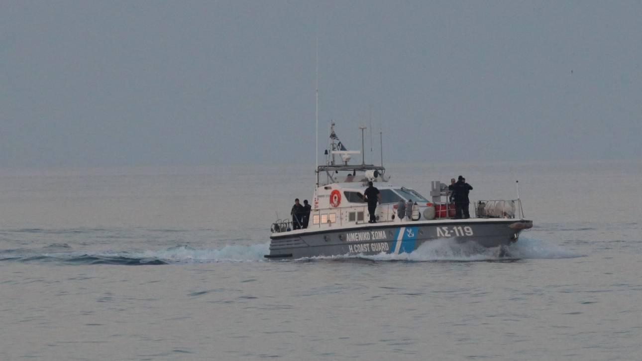 Ντοκουμέντα από τις προκλήσεις Τούρκων ψαράδων ανοικτά της Λέρου