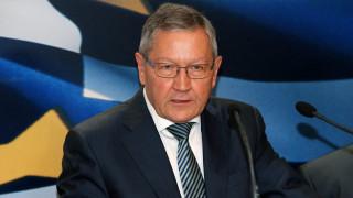 Ρέγκλινγκ: Η Ελλάδα πρέπει να συνεχίσει τις μεταρρυθμίσεις