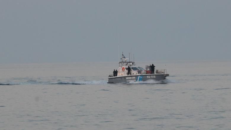 Ντοκουμέντα από τις κινήσεις των Τούρκων ψαράδων ανοικτά της Λέρου