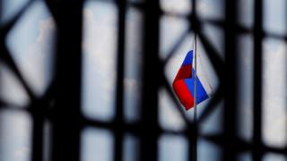 Κρεμλίνο: Οι νέες αμερικανικές κυρώσεις δεν κάνουν καλό στις διμερείς σχέσεις