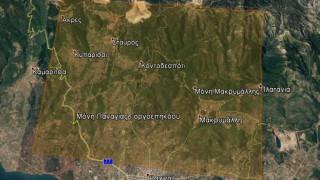 Ενεργοποίηση της ευρωπαϊκής υπηρεσίας «Κοπέρνικος» για καταγραφή των ζημιών στην Εύβοια