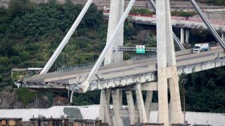 Γέφυρα Μοράντι: Ένας συγκοινωνιακός κόμβος με «σοβαρή φθορά»