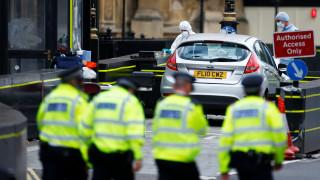 Βρετανός πολίτης ο άνδρας που παρέσυρε πεζούς με το αυτοκίνητό του έξω από το Κοινοβούλιο