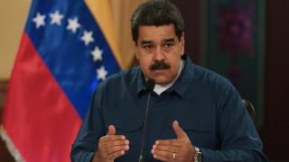 Βενεζουέλα: Σύλληψη δύο υψηλόβαθμων στρατιωτικών για την επίθεση κατά του Μαδούρο