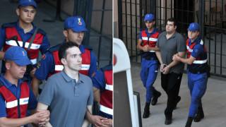 Τα διεθνή πρακτορεία και ο Τύπος για την απελευθέρωση των δύο Ελλήνων στρατιωτικών