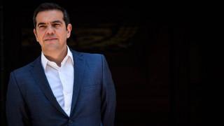 Με τους γονείς των δύο Ελλήνων στρατιωτικών μίλησε ο Τσίπρας