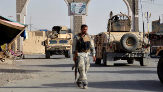 Αφγανιστάν: Αναφορές για δεκάδες νεκρούς σε επίθεση των Ταλιμπάν